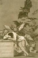 Il sonno della ragione genera mostri, Francisco Goya 1797